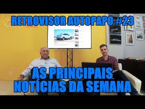 Corolla 2020, futuro SUV do Polo, dirigir com sono - RAP #23