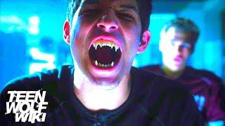 Teen Wolf Teeth: A Dental Exploration of True Alpha Scott McCall