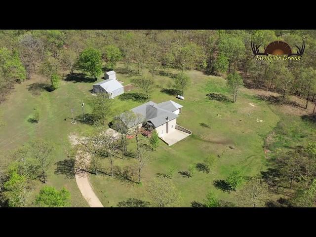 Timber Glen Ranch