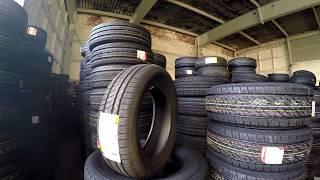 Обзор летней шины -  Pirelli Cinturato P1 Verde