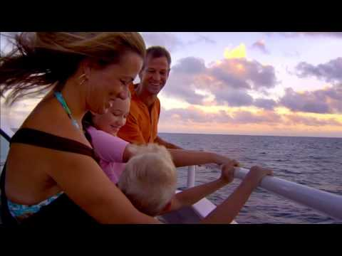 Marriott Vacation Club Ownership - Explorer Collection - Cruises