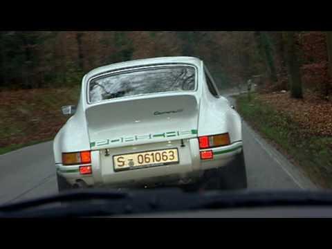 Auto motor und sport tv porsche 911 2 7 vs 911 for How to watch motors tv online