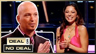 EXCITED Gary Jumps For Joy! 🏆 | Deal or No Deal US | Season 1 Episode 32 | Full Episodes
