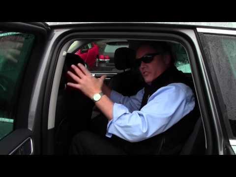 2013 VW Touareg NJ | Ken Beam shows 2013 VW Touareg at Douglas Volkswagen in Summit NJ | NJ Touareg