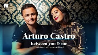 'Alternatino' Star Arturo Castro's Comedy Got Political After Families Were Separated At The Border