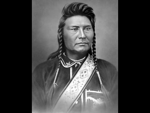 Chief Joseph Documentary