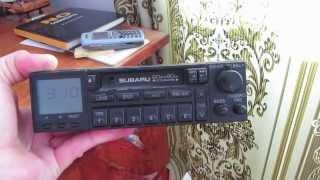 Как сделать AUX линейный вход автомагнитоле (подключить MP3). Сделать MP3 вход автомагнитоле.(Как подключить MP3/компьютер к старой автомагнитоле, Ищем круглый разъем 3 ряда по 4 пина+4ряд-1пин, напоминает..., 2013-10-07T04:40:51.000Z)
