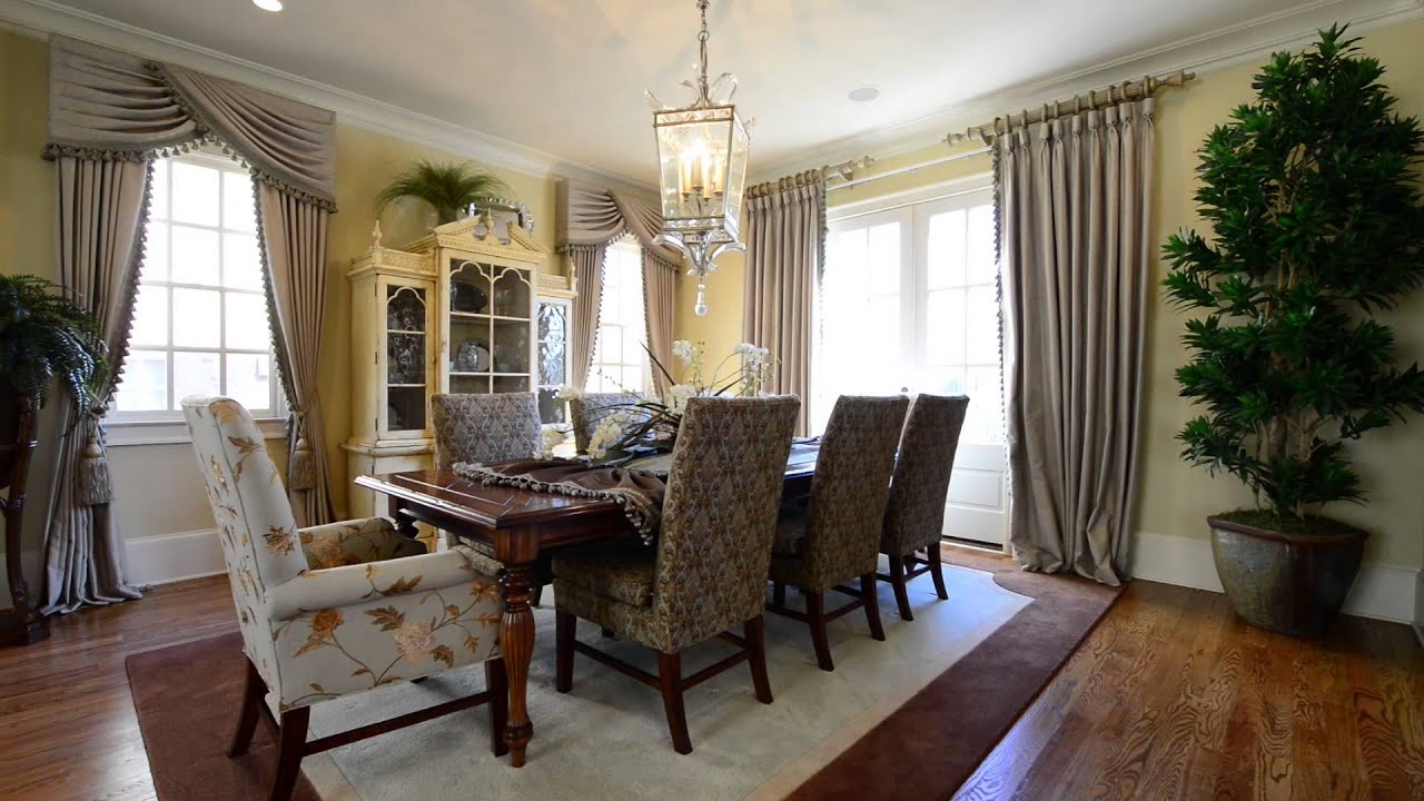 Executive Townhome In Buckhead Atlanta   3721 Vermont Place