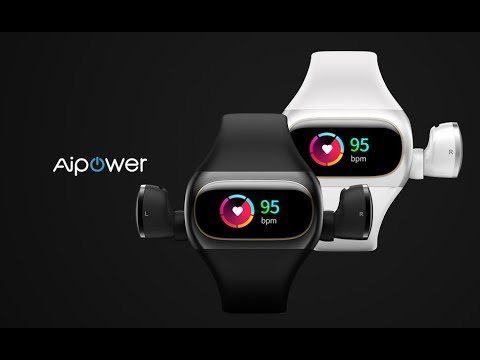 hqdefault - Wearbuds: are like AirPods that fit inside your watch
