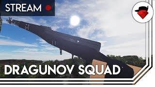 "Building up a ""DRAGON""ov Squad (FAIL) 