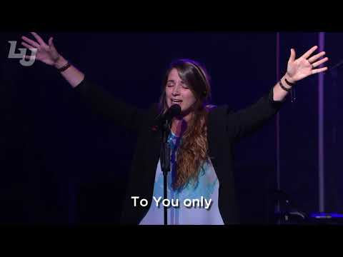 Great Are You Lord (All Sons and Daughters) + I Exalt Thee | Liberty Worship Collective