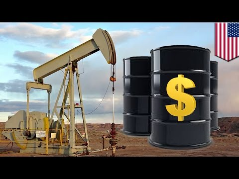 Black gold: Largest oil deposit in the US discovered in West