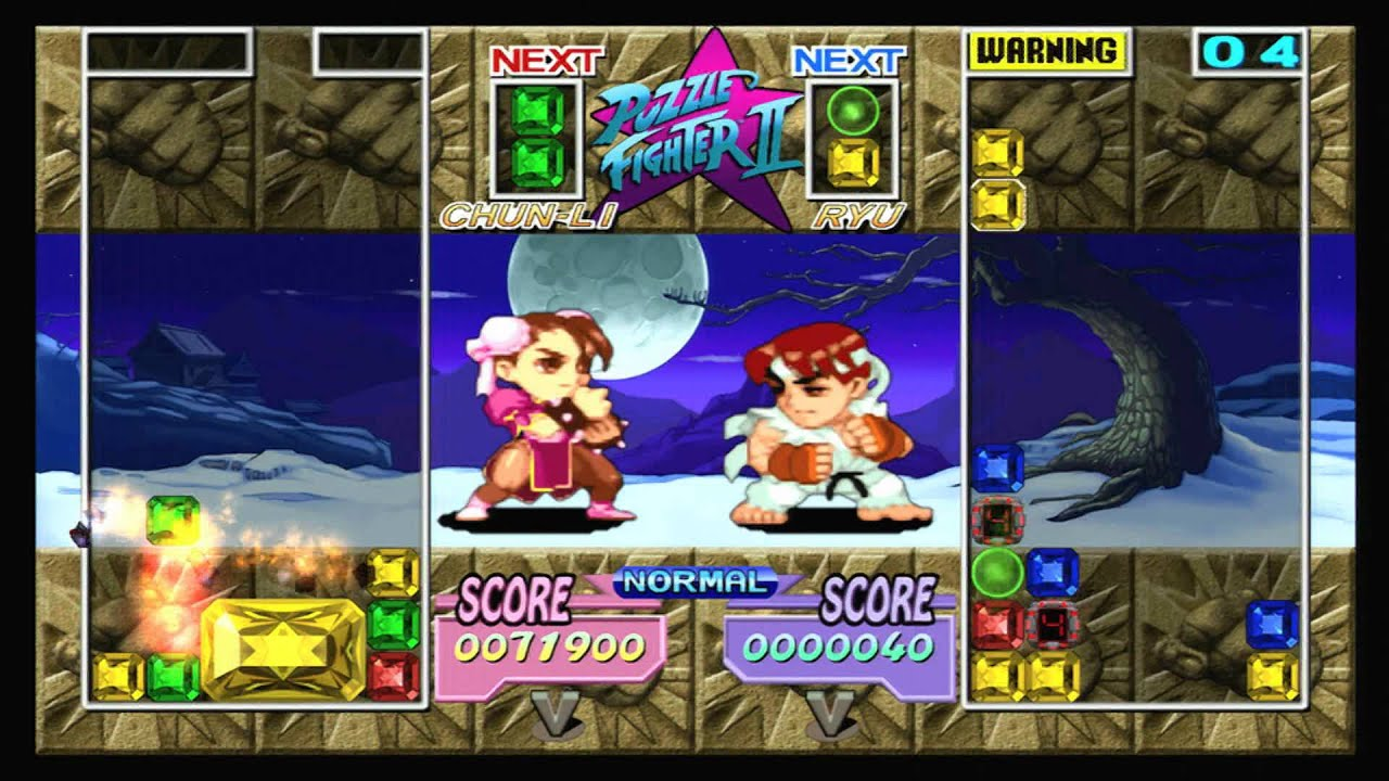 how to play super street fighter 2 turbo hd remix