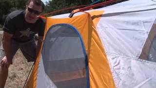 Marmot Limelight 4P 4 Person Tent