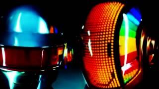 Repeat youtube video Daft Punk vs Kanye West  Remix