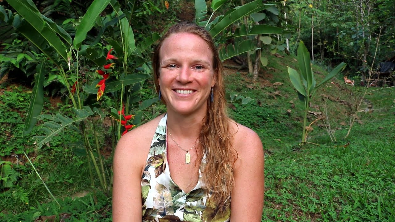 Amy - Ayahuasca Retreat Testimonial Review - Tree of Light Retreats