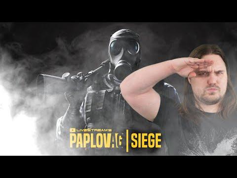 Zackyvel az élen!   Rainbow Six Siege