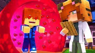 Minecraft Daycare - LOVE MACHINE !? (Minecraft Roleplay)