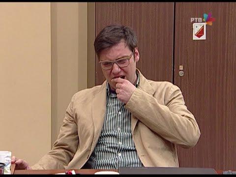 DRŽAVNI POSAO [HQ] - Ep.530: Eliksir mladosti (24.03.2015.)