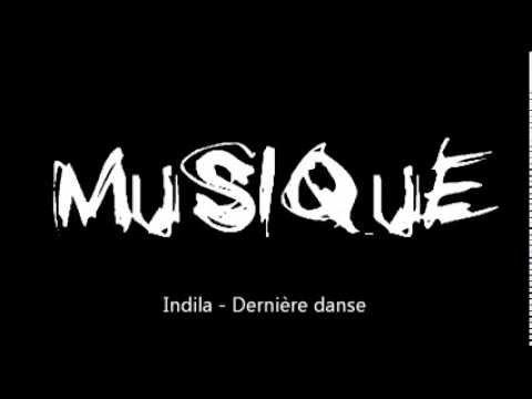 #3 Indila - Derniére danse remix