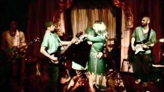 LP & Florence And The Machine - Dog Days Are Over - Bardot Sessions, 10.14.10 [HS]