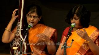 Indian classical ragas: by Dr. Abha and Vibha chaurasia