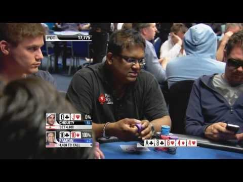EPT 9 Monte Carlo 2013 - Main Event, Episode 2 | PokerStars.com (HD)