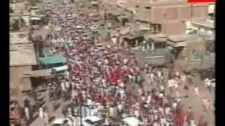 Long March Dedicated to Ayaz Latif Palijo