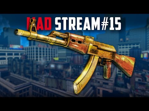 MADstream #15 | Scotty Doesn't Know... How to Play Unkilled
