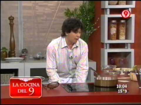 Piza rellena frita 1 de 4 ariel rodriguez palacios for Cocina 9 ariel rodriguez palacios facebook