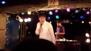 2011 1112 やついいちろう 生誕祭 今立グループ.