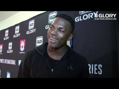 GLORY 14 Zagreb - Remy Bonjasky Post Fight Interview