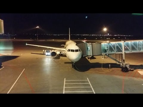 FLIGHT REPORT / AIR FRANCE A321 / PARIS - WARSAW