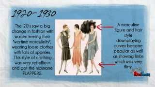 Women's roles 1900-1945