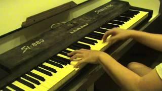 踮起腳尖愛 洪佩瑜  鋼琴獨奏