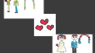 """Choose Education, Say """"NO"""" to Child Marriage - Why Some Children Leave School"""