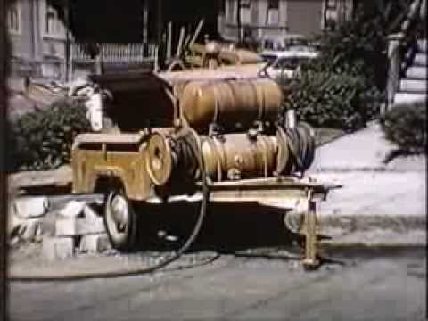 Somerville, MA: Practical Progress (Late 1950