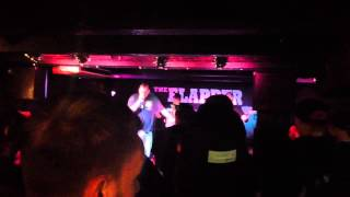 Sentenced - Evil Seed - Live @ The Flapper, Birmingham