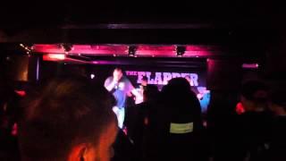 Sentenced - Evil Seed - Live @ The Flapper, Birmingham