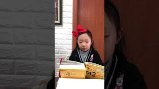김주원 동화읽기 사자의실수