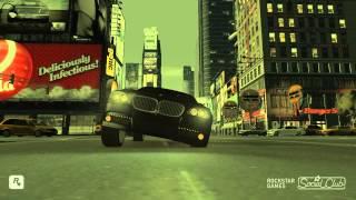Kontrafakt - Keď Jazdíme My (GTA Version)