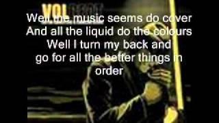 volbeat - still counting lyrics