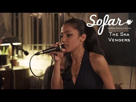 The Ska Vengers - 011 (Jasoos Swing) | Sofar London