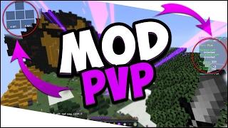 INSTALAR EL MEJOR MOD PVP - KEYSTROKES MOD V3 REALEASE
