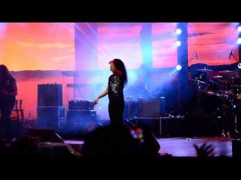 Miringuwa Parada (live) - Chitral Somapala with RED CIRCUIT
