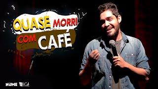 stand up - o dia que quase morri com caf em Minas!