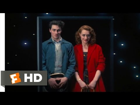 Nowhere Boy (1/10) Movie CLIP - Sex & Rock 'n' Roll (2009) HD