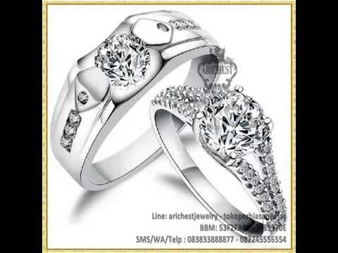 Cincin Couple Model Terbaik 2015 Arichestcincin Co Id 082245556554