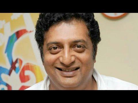Prakash Raj Interview - Talks About Mohanlal ,Bollywood , Allu Arjun ,Salman Khan ,Ajay Devgn | HD