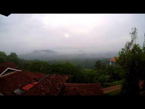 Morning @ IIM Kozhikode